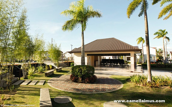 Camella Imus Amenities - House for Sale in Imus Philippines