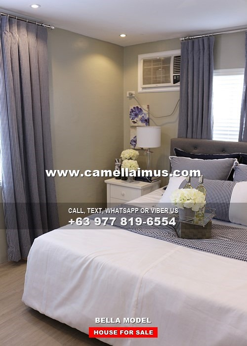 Bella House for Sale in Imus