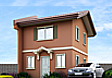 Bella House Model, House and Lot for Sale in Imus Philippines