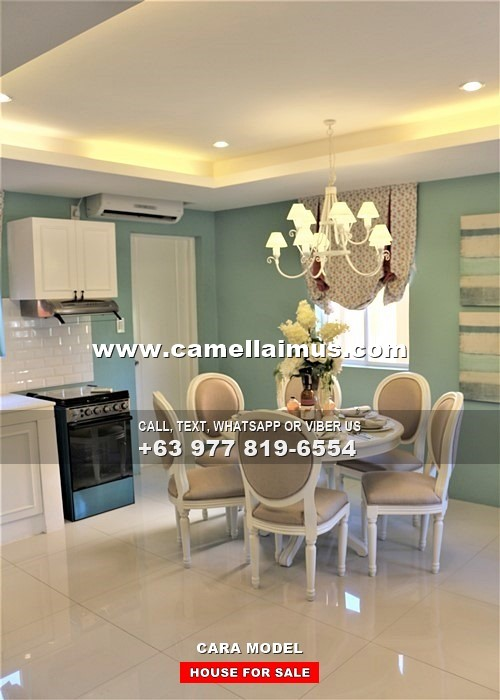 Cara House for Sale in Imus