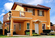 Cara House Model, House and Lot for Sale in Imus Philippines