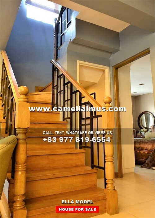 Ella House for Sale in Imus