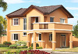 Freya House Model, House and Lot for Sale in Imus Philippines