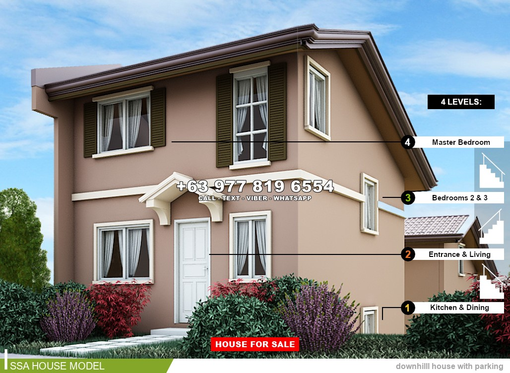 Issa House for Sale in Imus