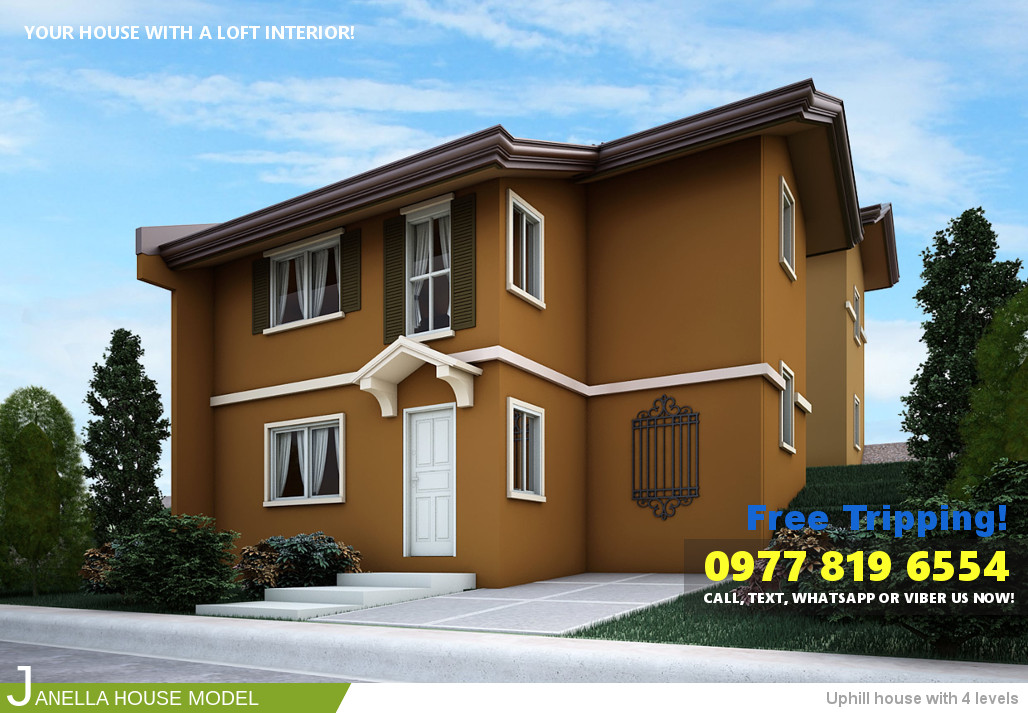 Janela House for Sale in Imus