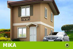 Mika House and Lot for Sale in Imus Cavite Philippines