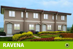 Ravena - Townhouse for Sale in Imus