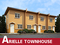 Arielle House and Lot for Sale in Imus Cavite Philippines