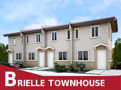 Brielle House and Lot for Sale in Imus Cavite Philippines