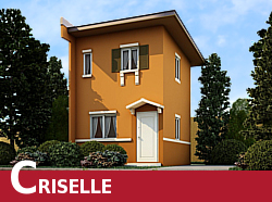 Criselle House and Lot for Sale in Imus Cavite Philippines